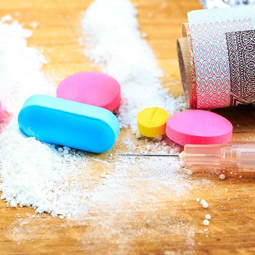MPU wegen Drogen
